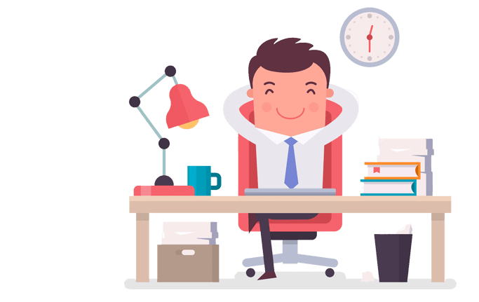 Tôi là nhân viên văn phòng chỉ rảnh vào cuối tuần có học được không ?