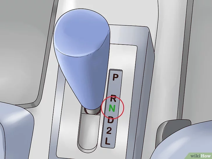 Tiêu đề ảnh Drive a Car With an Automatic Transmission Step 14